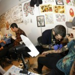 Expo Tattoo se toma el Club Hípico este Finde