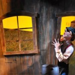 Menú del Día: TeatroCinema y Gemelos en CA 660
