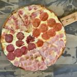 Pizzas para comer con los niños