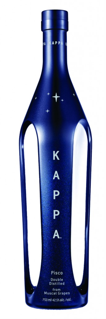 KAPPA Pisco Bottle_