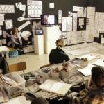 Crear una obra en los muros del MAC