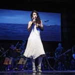 Marisa Monte trae Brasil al Caupolicán este sábado