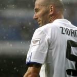Fútbol: El genio de Zinedine Zidane llega a Matucana 100