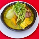 Los platos más sabrosos del Festival de Caldillos y Cazuelas de Curicó