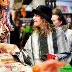 Expolana: Un paseo entre madejas y palillos