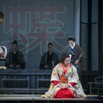 Menú de Teatro: Madama Butterfly vuelve al Municipal
