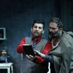 Menú de Teatro: Un fuerte duelo actoral en Teatro UC