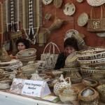 Los productos Chiloé hechos a mano en Providencia