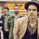 Estos son los ganadores de entradas para Clap Your Hands Say Yeah