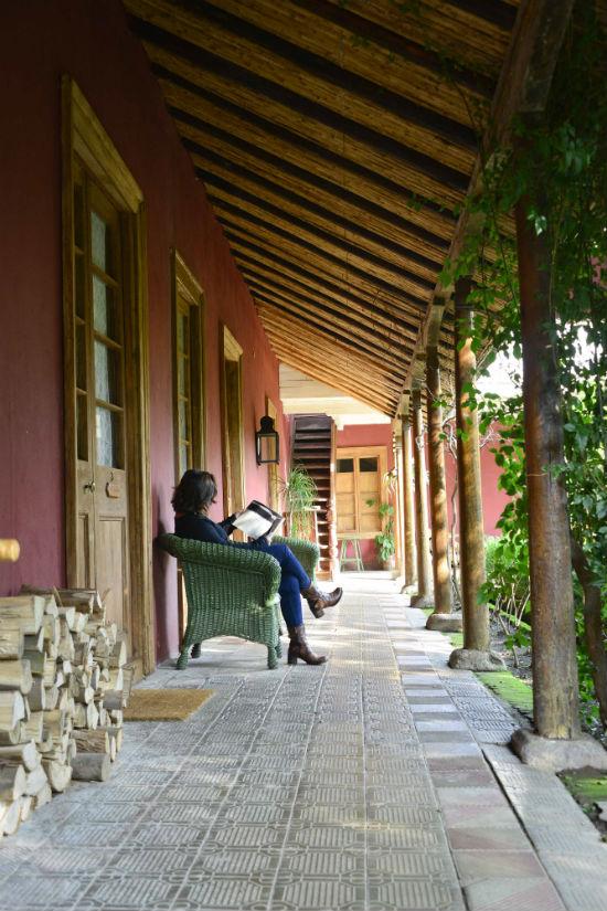 Hacienda Los Lingues-11