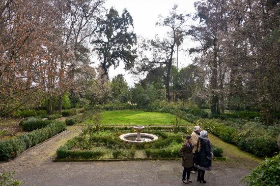 Hacienda Los Lingues-65