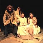Menú de Teatro – El Pelícano, en Estación Mapocho