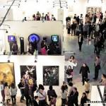 Un finde lleno de arte y cine