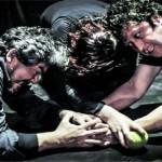 Menú de Teatro: Radrigán y Alcaíno otra vez en M100