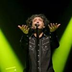 Todos con Rodrigo: un concierto solidario con Manuel García