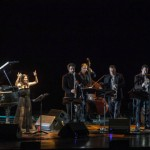 """Menú del Día: Un """"familiar"""" homenaje a Piazzolla"""
