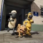 Cine – Reseña de la semana: Shaun, el Cordero