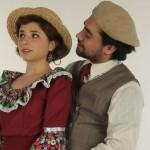 Menú de Teatro: La Pérgola de las Flores vuelve a la ciudad