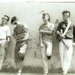 Conversando de la música underground de los 80