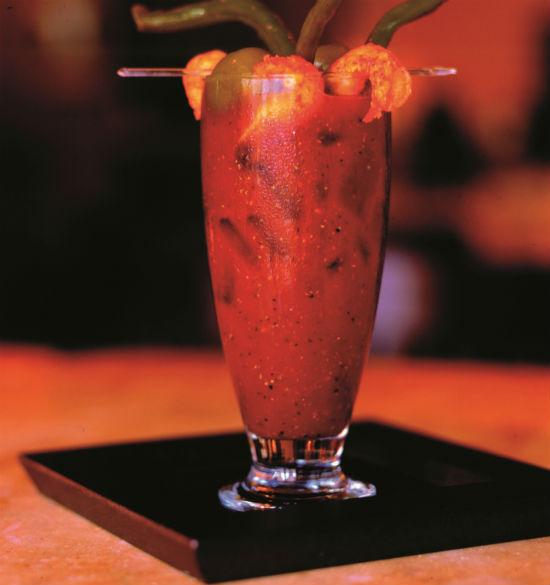 Bloody Ritz