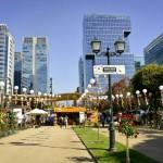 Los bazares de primavera se toman la ciudad