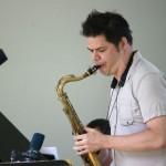 Un festival de puro jazz en tres ciudades