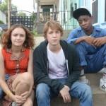 Comentario de cine: Yo, Él y Raquel