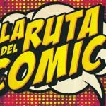 La ruta del cómic en Santiago