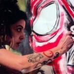 El arte femenino se toma radicales