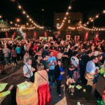 Movi Night: El vino se despeina en Matucana 100