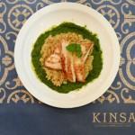 Kinsa, un nuevo bar con cocina y mercado en Constitución
