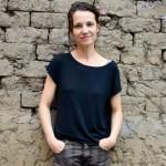 Cómo se entretiene… Aline Kuppenheim
