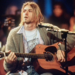 Aplaudido documental de Cobain se exhibe gratis