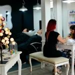 Mooi: una peluquería de barrio