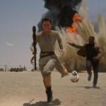 Comentario de cine – Star Wars: El Despertar de la Fuerza