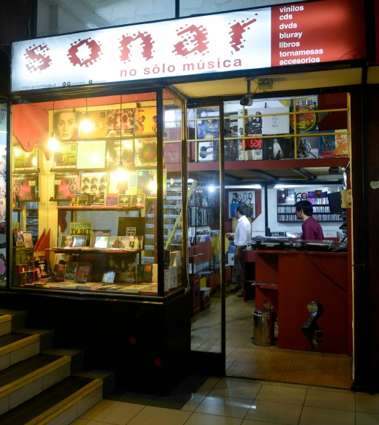 Tienda Sonar-2