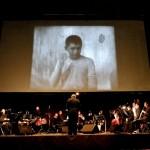 Menú del día: Cine frente a La Moneda