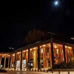 31 conciertos a la orilla del lago Frutillar