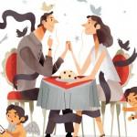 Catorce opciones para celebrar San Valentín