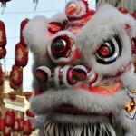 Dónde celebrar el Año Nuevo Chino desde Santiago