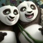 Comentario de Cine: Kung Fu Panda 3