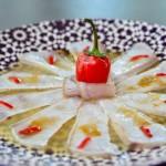 Gastronomía: La palometa está de moda