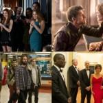 Las series de HBO se toman el domingo