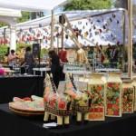 Feria de Artesanos