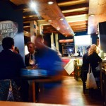 Columna: Buscando un bar-bar