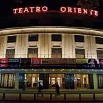 Los teatros debutantes