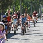 [GRATIS] Feria para ciclistas en Recoleta