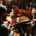 Una noche de Jazz