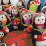 Ferias artesanales en el centro