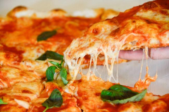 Pizzería Maestro-12